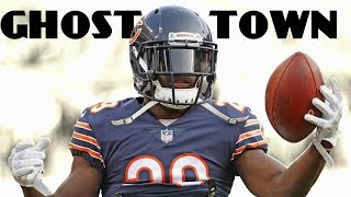 "Tarik Cohen || ""Ghost Town"" 