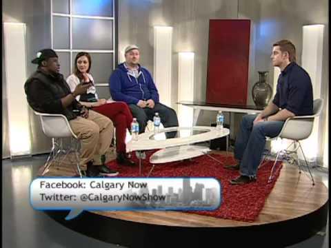 Calgary Now Hip Hop