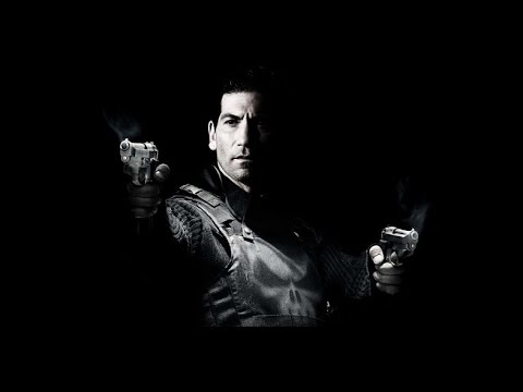 Podcast: Interview with Jon Bernthal on the Punisher in Marvel's Daredevil (Part 1)