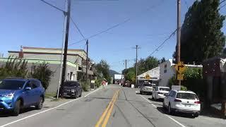 Chuckanut Drive