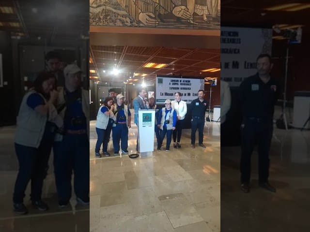 Expo Camara de Diputados