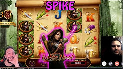 Spiele PrinceГџ Wencheng - Video Slots Online