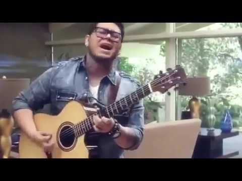 Andrew Garcia   Crazy official video