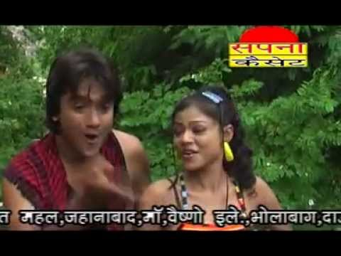 Sadi Kake Saniya Mirja Thik Na Kailu | Bhojpuri New Hot Song | Ranjeet Don, Sapna Travel Video