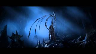 Starcraft 2 - Wings of Liberty - All Cinematics