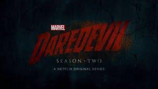 Сорвиголова - 2 сезон - Marvel's Daredevil - Season 2 - Official Trailer - Part 2 - Netflix [HD]