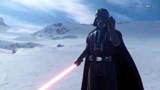 Darth Vader - Allahu Akbar