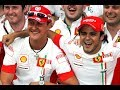Felipe Massa's F1 Journey In His Own Words