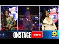Sizzla, Ishawna, Jah 9, Mr Easy - Onstage February 11 2017 (FULL SHOW)