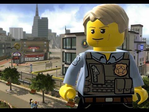 Lego Spiele Deutsch