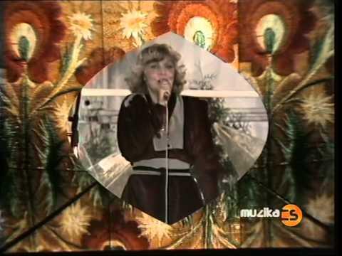 Hana Zagorová - Málokdo ví (live 1979)