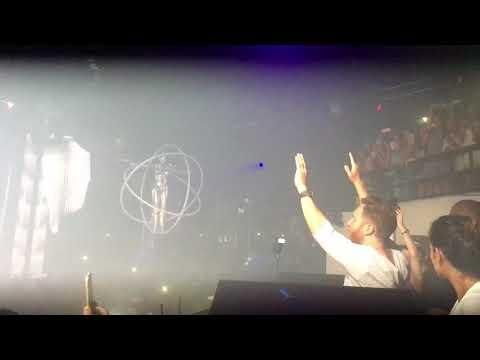 Download David Guetta Pacha Ibiza 2017 Live