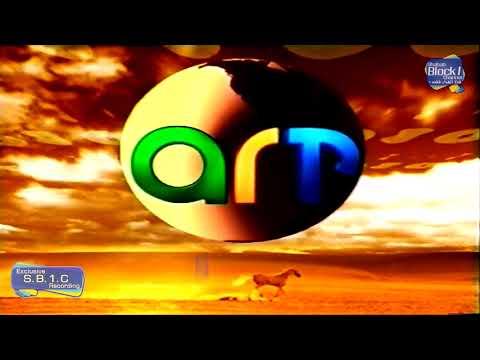 قناة ART المفتوحة :- منوعات و فواصل مسجلة 2000