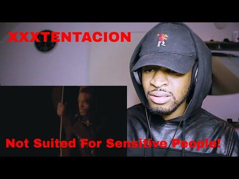 XXXTENTACION - Look At Me! (Official Video) REACTION || MUST WATCH!
