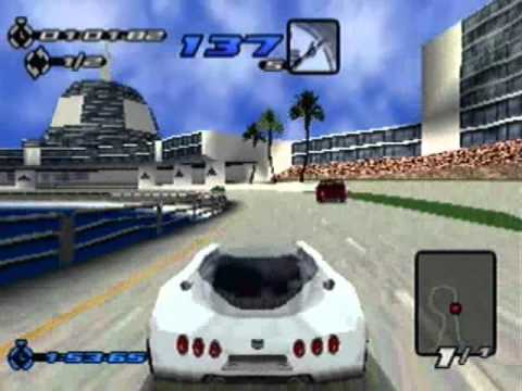 Need For Speed Iii Hot Pursuit Playstation Dazzle Capture