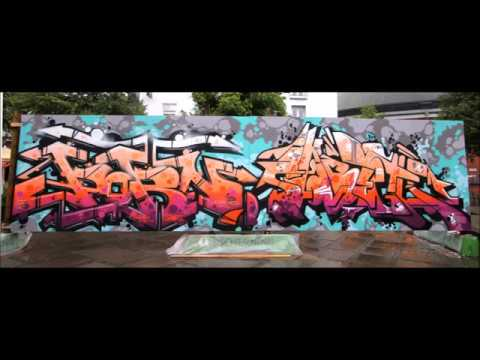 Doits 34, Boweri - MEETING OF STYLES COPENHAGEN 2017