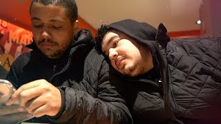 Greekgodx Shopping In London With The Boys