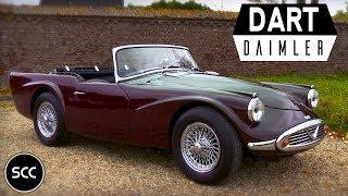 Daimler SP250 Police Chase Car 1962 Videos