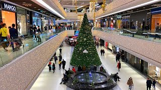 Shopping Malls İstanbul - Cevahir, ÖzdilekPark, Kanyon, İstinye Park, Akmerkez