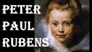 Peter Paul Rubens : A collection of 456 Paintings (HD) [Baroque]