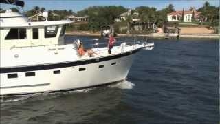 Why a Kadey-Krogen Yacht