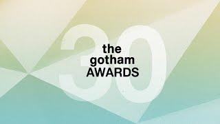 IFP Gotham Awards - Nominations - Live Stream