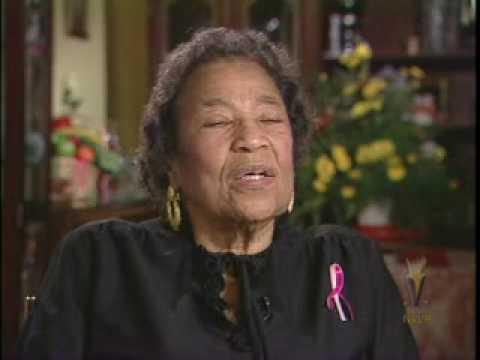 Amelia Boynton Robinson: Deciding to Attend Tuskegee