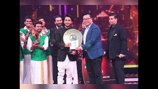 Dil Hai Hindustani Winner Haitham Mohammed Rafi !