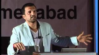 TEDxAhmedabad - Atul Kasbekar - Rediscovering Photography