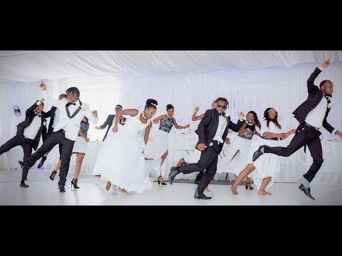 Best Zim Wedding Choreography