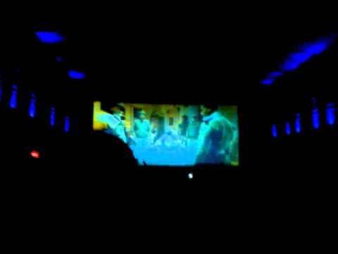 Kaththi_Fans Reaction For Opening Blue Print Secene