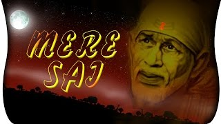 mere sai sagun sai video sai baba songs lata mangeshkar times music spiritual