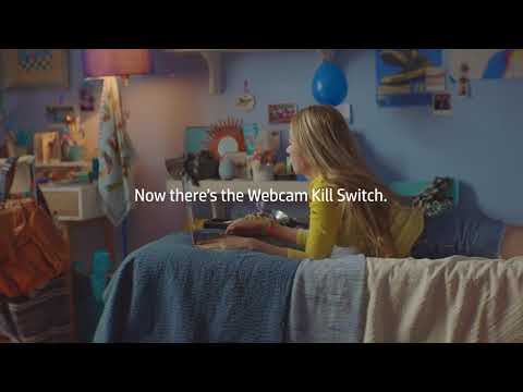 There's A Better Way With The Webcam Kill Switch | HP