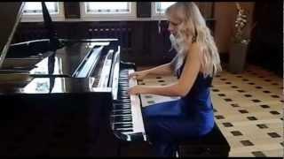 Schubert Es Dur Impromptu op.90 No.2 Helen Blau