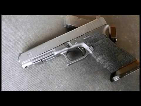 Taran Tactical Innovations Glock 34 RTS Review