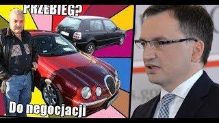 """Ziobro i Jaki uderzają w """"Mirków Handlarzy"""" – wreszcie surowe kary za cofanie liczników w autach!"""