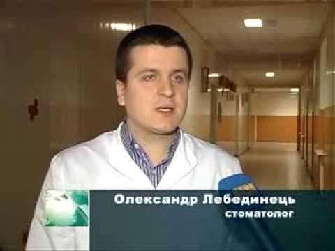 Специализированный центр стоматологии «Клиника Слаутинского» - акция для детей