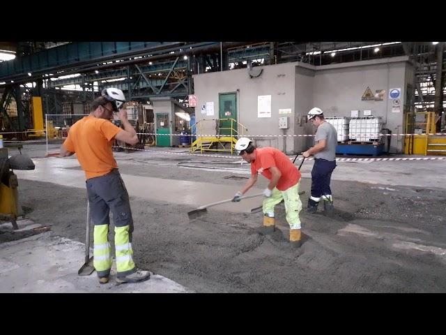 CAS Aosta manutenzioni 2019