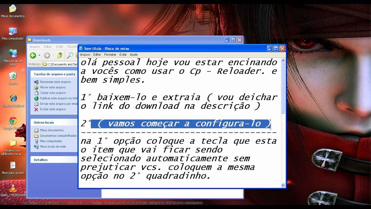 Auto Cp Clicker Interlude