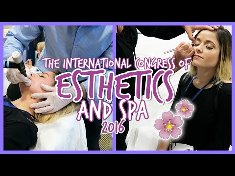 2016 Dallas Esthetics Conference