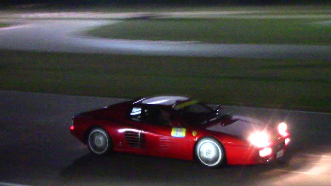 Ferrari 512 tr on the track drifts and fast laps 2014 hq youtube ferrari 512 tr on the track drifts and fast laps 2014 hq vanachro Images