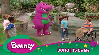 Barney|To Be Me|Emotions | Songs