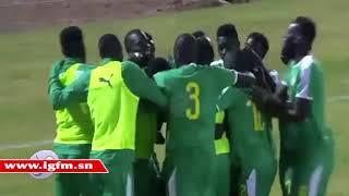 SÉNÉGAL vs MADAGASCAR – Le Deuxième but de Mbaye Niang (57′)