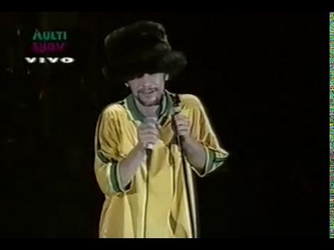 Jamiroquai   Space Cowboy Free Jazz Brazil 1997