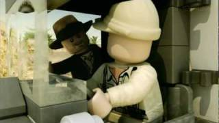 LEGO: Indiana Jones and the Raiders of the Lost Brick