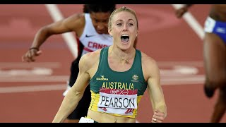 Sally Pearson retires from athletics | The Back Page