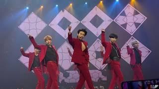 I think I (4K) - 20191215 Super Junior Super Show 8 in Manila