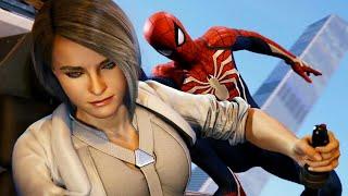 Marvel's Spider-Man DLC silver lining capítulo 2 hasta el fondo