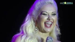 Година ТВ - фрагмент концерту Катерини Бужинської
