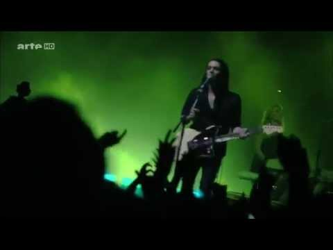 Placebo - B3 [Paris-Bercy 2013] HD